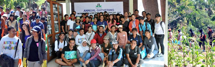 Idep Foundation Helping People To Help Themselves Bali Hotels
