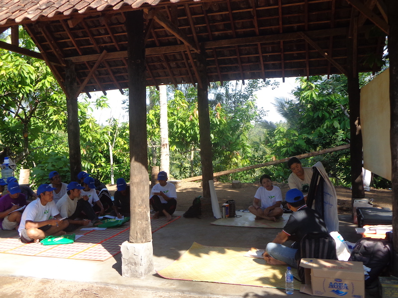 Replication of Sustainable Livelihood Model Through Integrated Agriculture and Renewable Energy in Bali