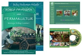 IDEP Foundation Permaculture Resources Media