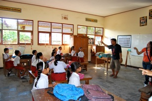 IDEP Foundation - SD 2 Lebih Program Update